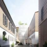 MINI prezintă un concept vizionar pentru locuit la Salone del Mobile 2017