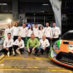 Napoca Rally Academy, o echipă puternică în 2017