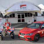 Parteneriat SEAT și Ducati