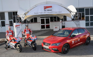 SEAT Leon CUPRA - Ducati