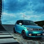 Noul Suzuki Ignis disponibil in Romania
