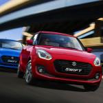 Geneva: Suzuki dezvăluie noul model Swift destinat pieței din Europa