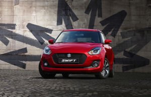 Suzuki Swift_2
