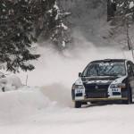 Vali Porcișteanu revine în raliuri la TESS Rally