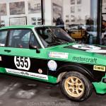 Just Classics Motorsport se pregateste pentru sezonul 2017