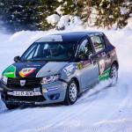 Norbert Maior si Dorin Pulpea, noul echipaj Napoca Rally Academy în 2017
