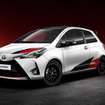 Geneva: Toyota va prezenta o noua versiune Yaris