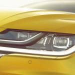 Noul VW Arteon prezentat în premieră mondială la Geneva