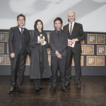 Un parfum inspirat de Mazda a câştigat aurul la iF Design Award