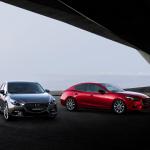 În primele trei luni din 2017, vânzările Mazda în România au crescut cu 17%