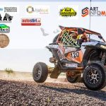 Programul de desfasurare al competitiei SsangYong Baja 500 Romania