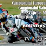 CNIV al Romaniei si Campionatul European de Viteză BMU continua pe Circuitul Motorpark România