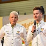 Precizări Napoca Rally Academy în cazul lui Norbert Maior