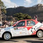 Cupa DACIA 2017 – Podium cu suspans la Tess Rally