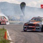 Drift Games deschide sezonul 2017 în driftul românesc