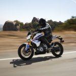 BMW Motorrad la SMAEB 2017