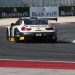 Blancpain GT Series: ROWE Racing în puncte la deschiderea sezonului