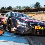 Un nou challenger în bloc-start: o privire detaliată asupra BMW M4 DTM pentru sezonul 2017