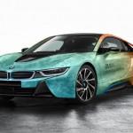 Coachella 2017: BMW i debutează ca partener exclusiv al renumitului festival de muzică