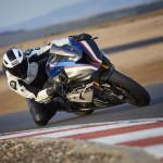 Noul BMW HP4 RACE