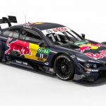 BMW Motorsport începe noul sezon cu parteneri puternici