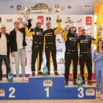 Bogdan Vrabie a început sezonul cu o victorie în Cupa Suzuki