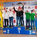Vali Porcișteanu – Dan Dobre, revenire cu victorie la Clasa 3