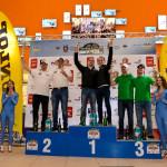 Debut cu podium pentru Raul Badiu la clasa mare