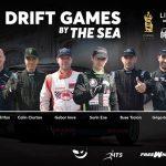 Drift Games – Spectacol marca Romanian Drift Community