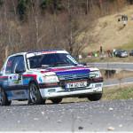 Segasi Motorsport la un pas de atingerea obiectivelor în Raliul Brașovului