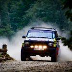 Patru campionate de automobilism sportiv iau startul în acest weekend