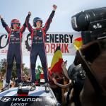 Hyundai Motorsport a castigat prima cursa din sezonul 2017
