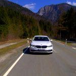BMW 530e iPerformance este disponibil acum în versiune hybrid plug-in
