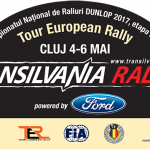 Premiere absolute la BT Transilvania Rally powered by Ford