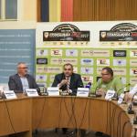 Clujul face primul pas și în raliul european TER
