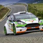 Mix de satisfacții și ghinion pentru Napoca Rally Academy în raliul de casă