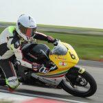 Evl Santos semnează cu MRM și vine în Campionatul Național de Motociclism Viteză