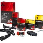 Champion® lansează noua gamă de bobine de aprindere