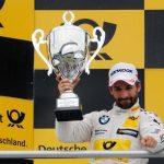 Două clasări pe podium pentru BMW Motorsport în primul week-end DTM al sezonului 2017