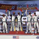 BMW Motorsport News: IWSC, Blancpain GT Series,BTCC, Australian GT, Japanese Super GT