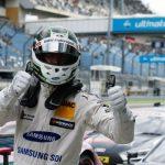 Maxime Martin, cel mai bine clasat pilot BMW Motorsport  în etapa DTM de la Lausitzring