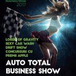 Auto Total Business Show: spectacol impresionant la a șasea ediție la București