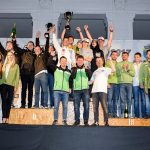 ProRally Team Brașov, locul 1 la BT Transilvania Rally powered by Ford 2017