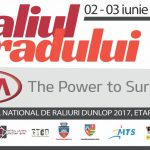 Raliul Aradului KIA, program – restrictii de circulatie