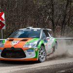 Cel mai solicitant raliu din 2017 pentru Napoca Rally Academy