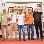 SsangYong Baja 500 Romania la final