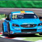 Etapa de vis pentru constructorul suedez Volvo