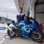 Robert Mureșan invitat la Testul Suzuki