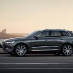 Volvo Car România anunță prețurile pentru noul XC60, cu dotări standard generoase