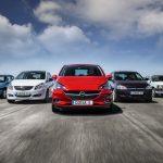 750.000 de comenzi: actualul Opel Corsa își continuă povestea de succes